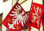 český lev a polská orlice