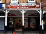 Polský obchod Londýn
