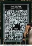 Lech Kaczynski tablica