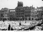 Staré Město Varšava 1