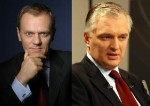 Tusk a Gowin