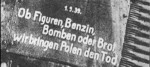 bomby pro Polsko