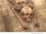 hroby v Gliwicích