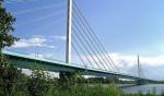 Most Solidarności v Płocku