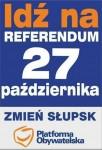 běž na referendum