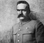 Pilsudski Wikimedia Commons