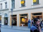 Ulice Krakowa po vytvoření kulturního parku fot. Anna Włodarczyk, Marcin Krawczyk, UM Kraków