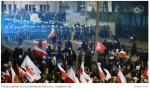 Varšava zakázala demonstrace