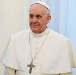 papež František Wikimedia Commons