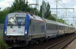 polský vlak Wikimedia Commons