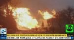 výbuch plynu