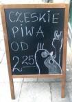 cena piva v Polsku