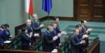 zasedání polského Sejmu