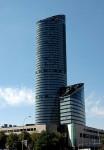 Wikimedia Commons Sky Tower z ulicy Radosnej Author Moldziak
