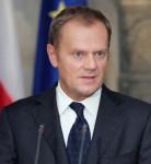 Prime Minister of Poland, Donald Tusk foto Πρωθυπουργός της Ελλάδας Creative Commons
