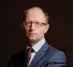 Wikimedia Commons Арсеній Петрович Яценюк AuthorYbilyk