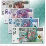 nové polské bankovky