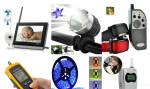 spotřební elektronika il foto