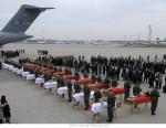 oběti katastrofy u Smolenska