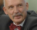 Janusz Korwin Mikke foto facebook