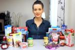 stejné potraviny za různé ceny v Polsku foto fakt pl
