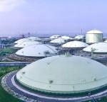 plynový terminál