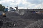 uhelné sklady foto RMF FM