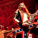 Igor Gwadera foto oficiální stránky kytaristy