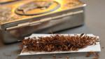 balení tabáku
