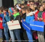 Děti a kampaň BK 2