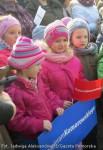 děti a kampaň BK