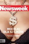 obálka zítřejšího polského Newsweeku