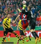 Lewandowski zraněn