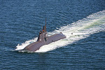Německá ponorka typ 212