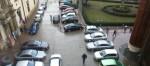 magistrat parkoviště