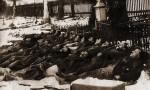 polští vojáci zabiti ve Sonavě 1919