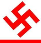 nacistická svastika