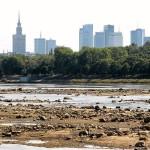 Visla ve Varšavě
