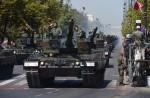 vojenská přehlídka ve Varšavě foto wp pl