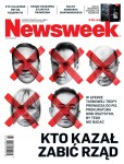 newsweek obálka