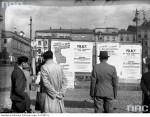 polská propaganda po záboru Těšínska v roce 1938