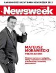Mateusz Morawiecki Newsweek