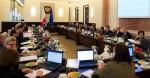 zasedání polské vlády