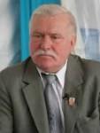 Lech Walesa wikipedia