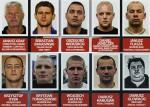 Polští pachatelé