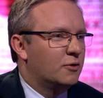 Szczerski bbc
