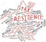 tax-residence