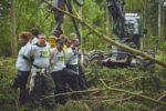 foto Greenpeace - B prales