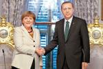 turecko-německo